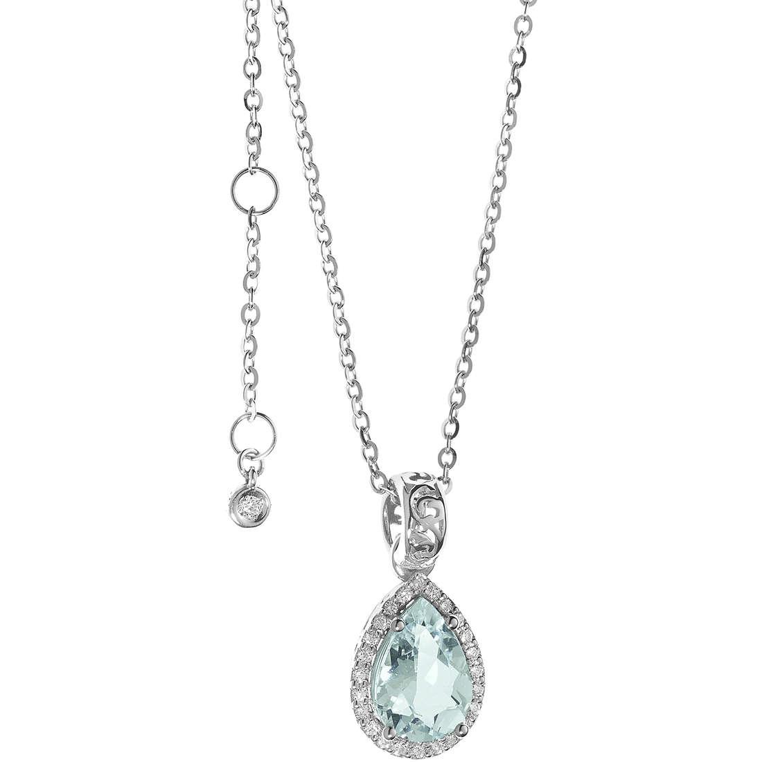 collier femme bijoux Comete GLQ 249