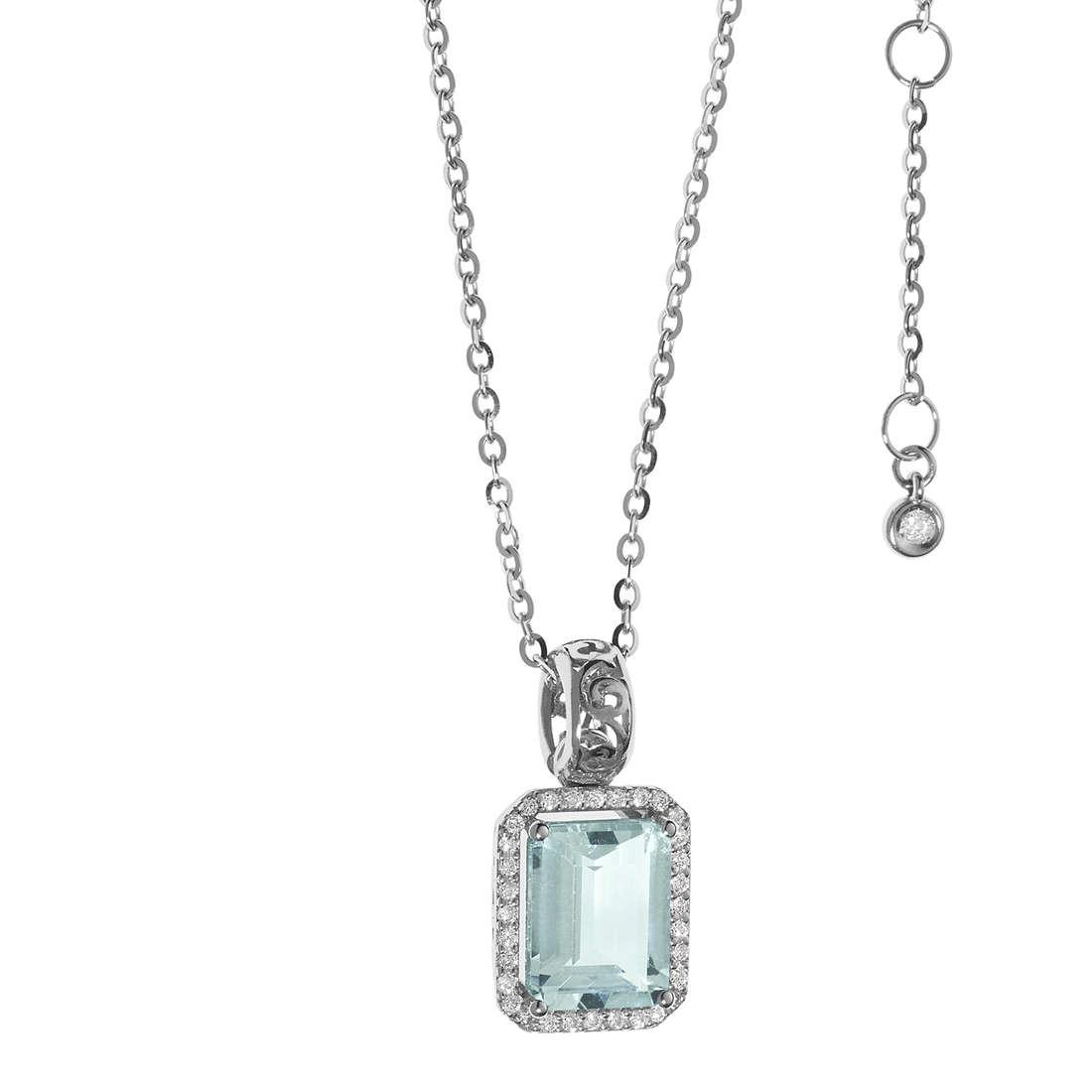 collier femme bijoux Comete GLQ 250