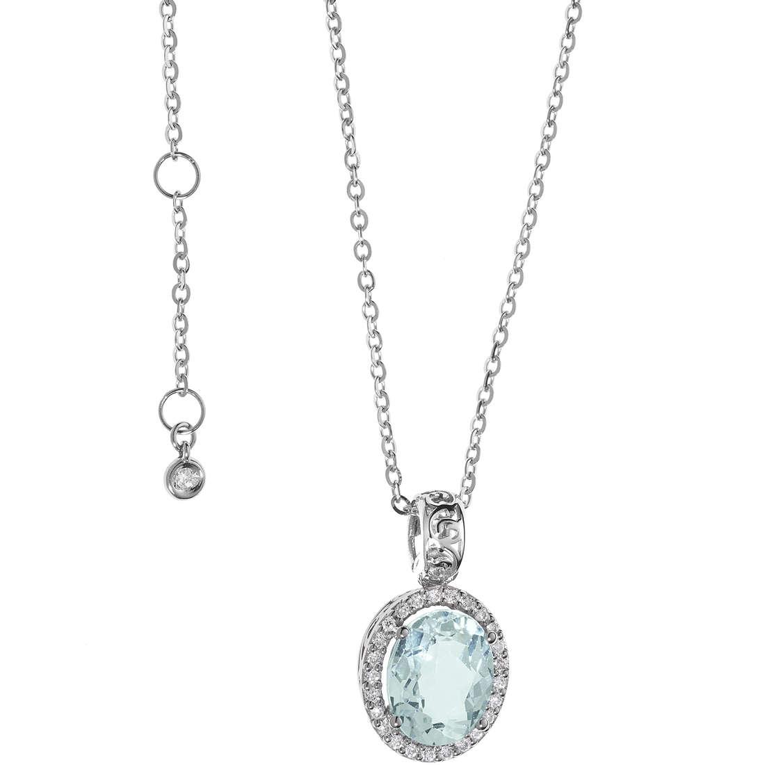 collier femme bijoux Comete GLQ 251