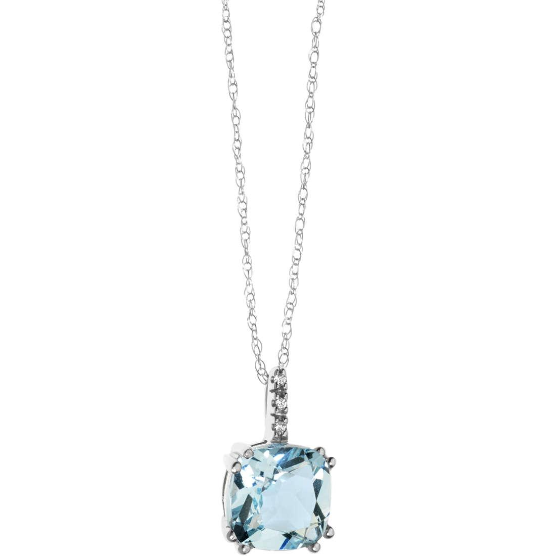 collier femme bijoux Comete GLTZ 146
