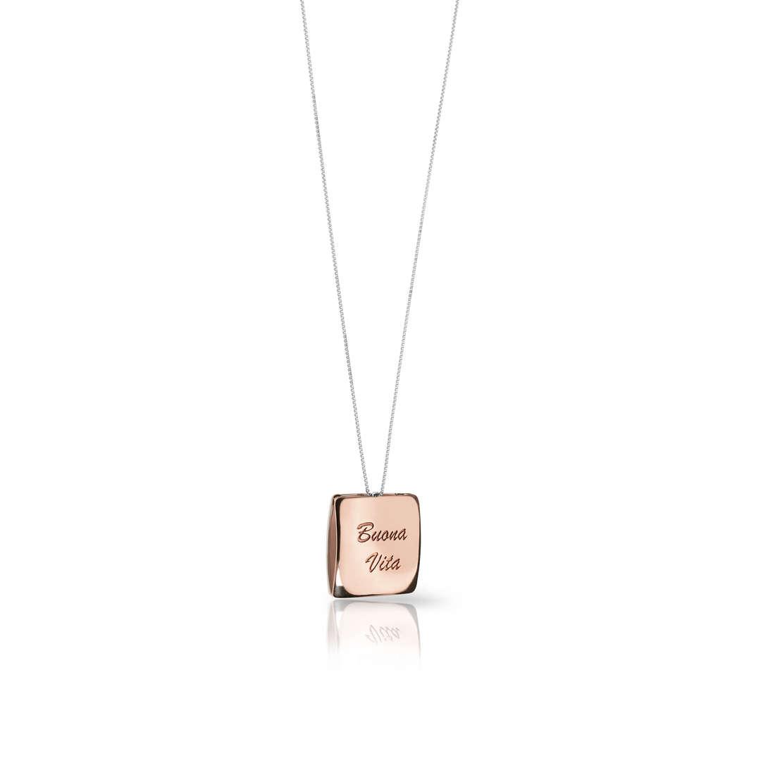 collier femme bijoux Comete Happy GLB 1191