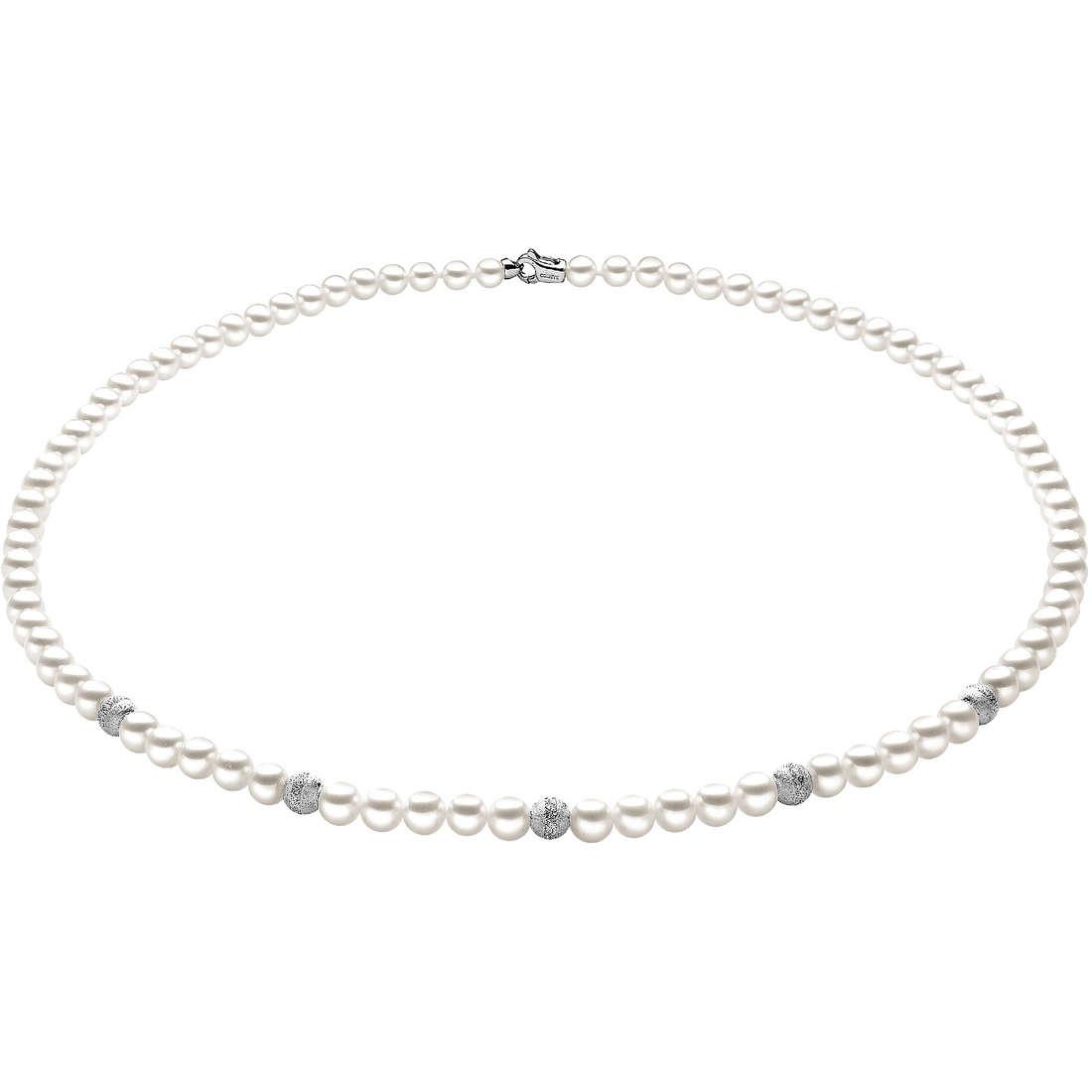 collier femme bijoux Comete KFFW 140 B