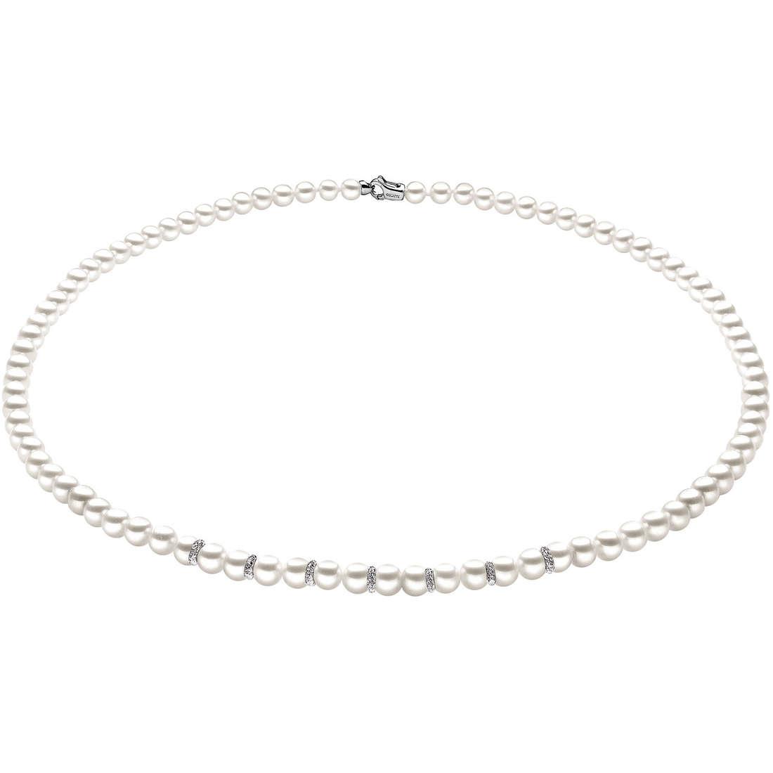 collier femme bijoux Comete KFFW 142