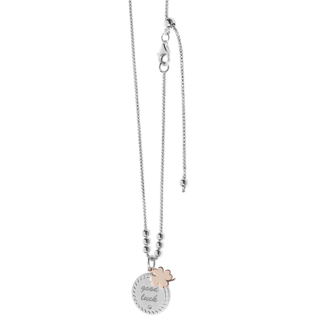collier femme bijoux Comete Love Tag GLA 145