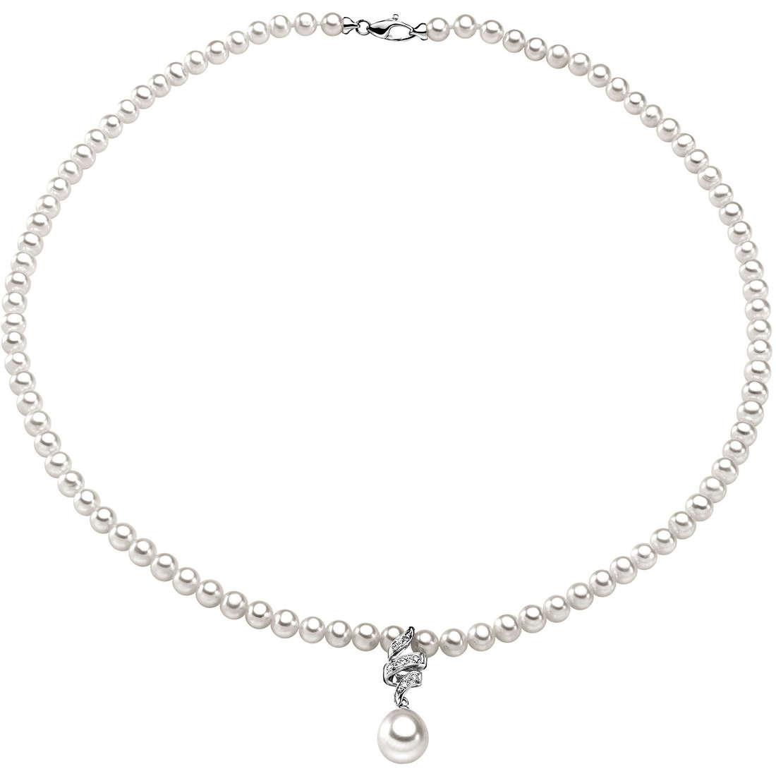 collier femme bijoux Comete Perla FWQ 117