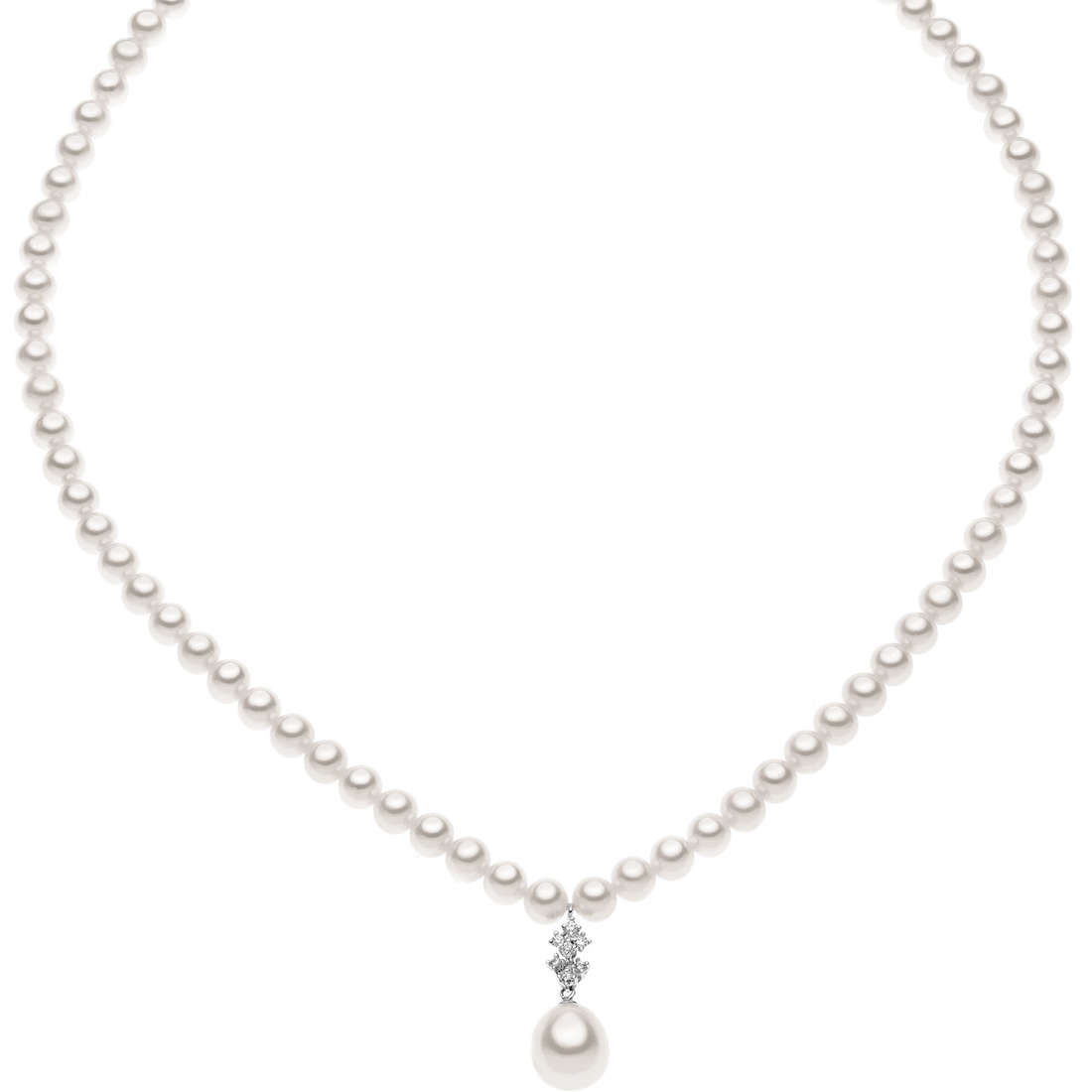 collier femme bijoux Comete Perla FWQ 147