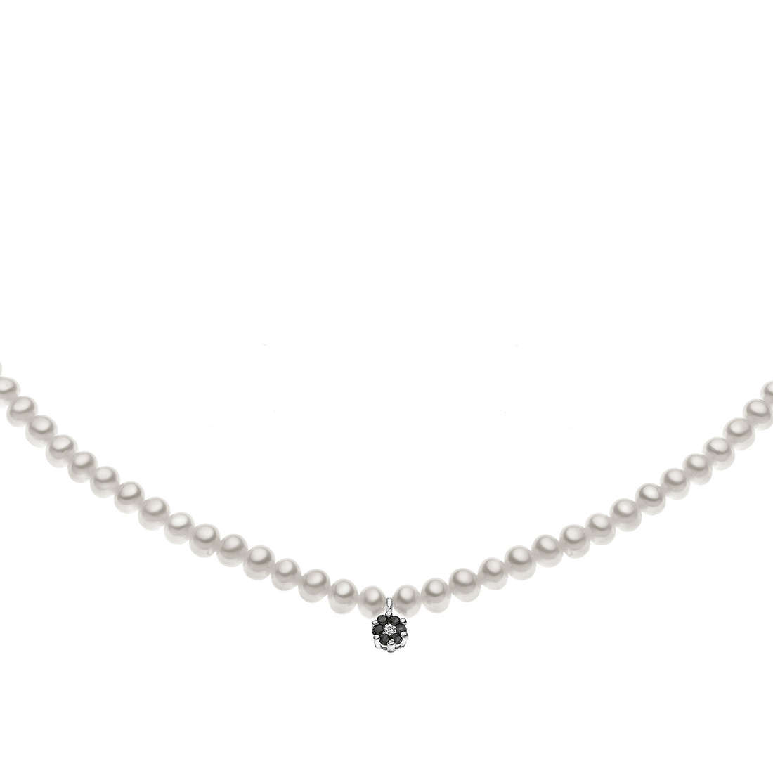 collier femme bijoux Comete Perla FWQ 153