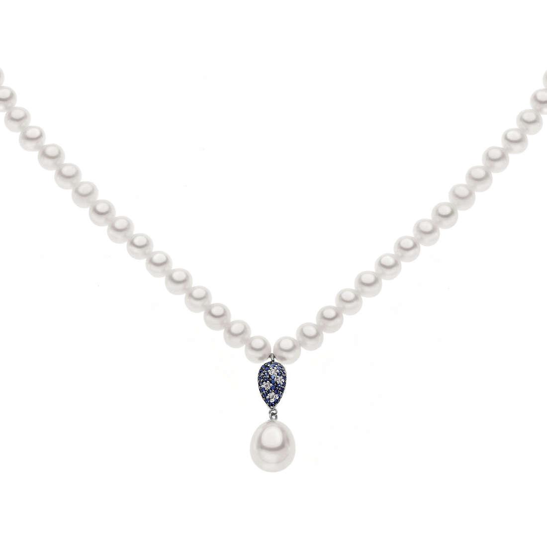 collier femme bijoux Comete Perla FWQ 161