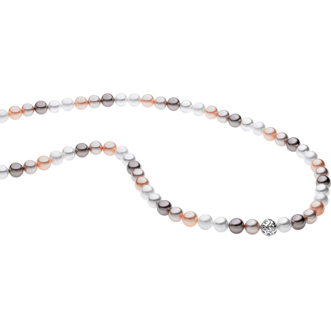 collier femme bijoux Comete Perla FWQ 174
