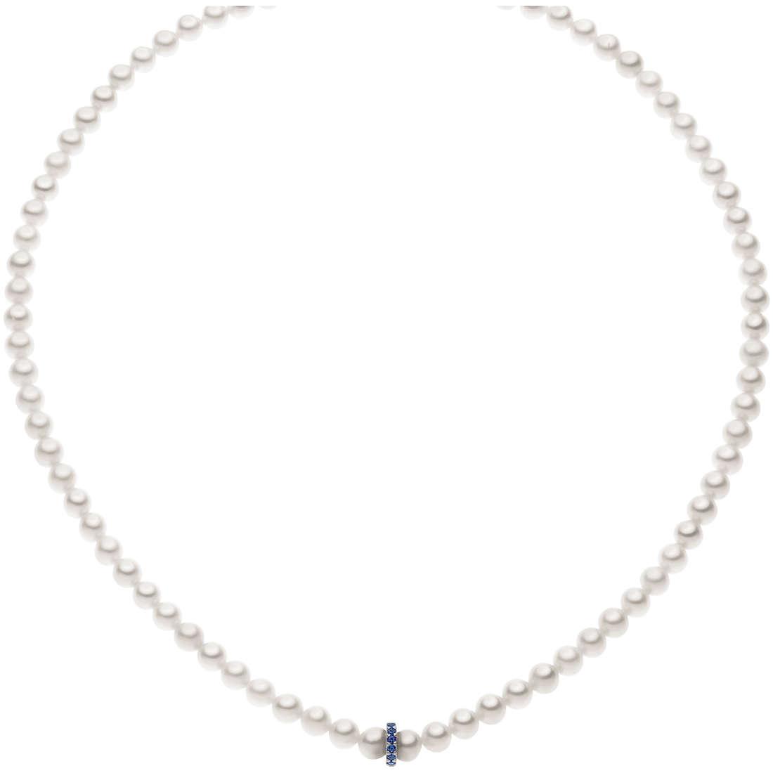 collier femme bijoux Comete Perla FWQ 179