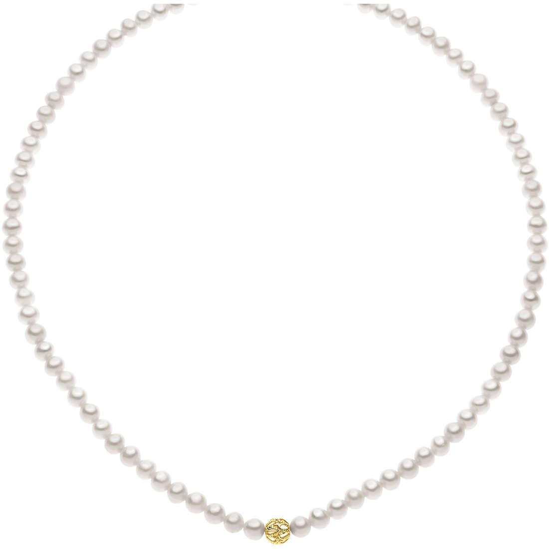 collier femme bijoux Comete Perla FWQ 183