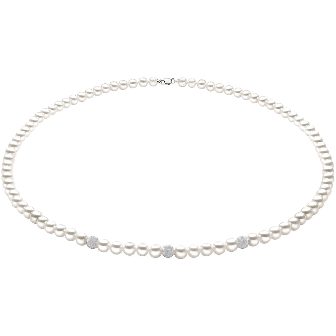 collier femme bijoux Comete Perla FWQ 193 B