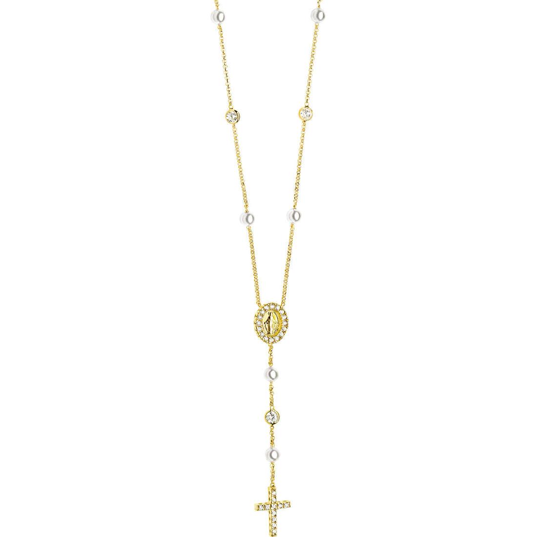 collier femme bijoux Comete Perla GLA 121