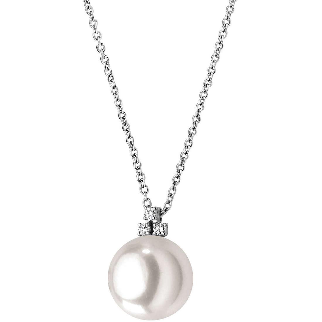 collier femme bijoux Comete Perla GLP 364