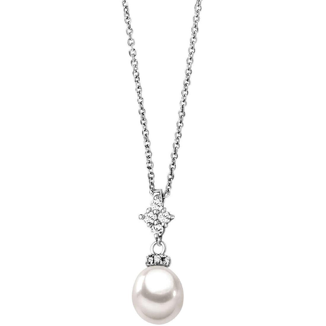 collier femme bijoux Comete Perla GLP 368