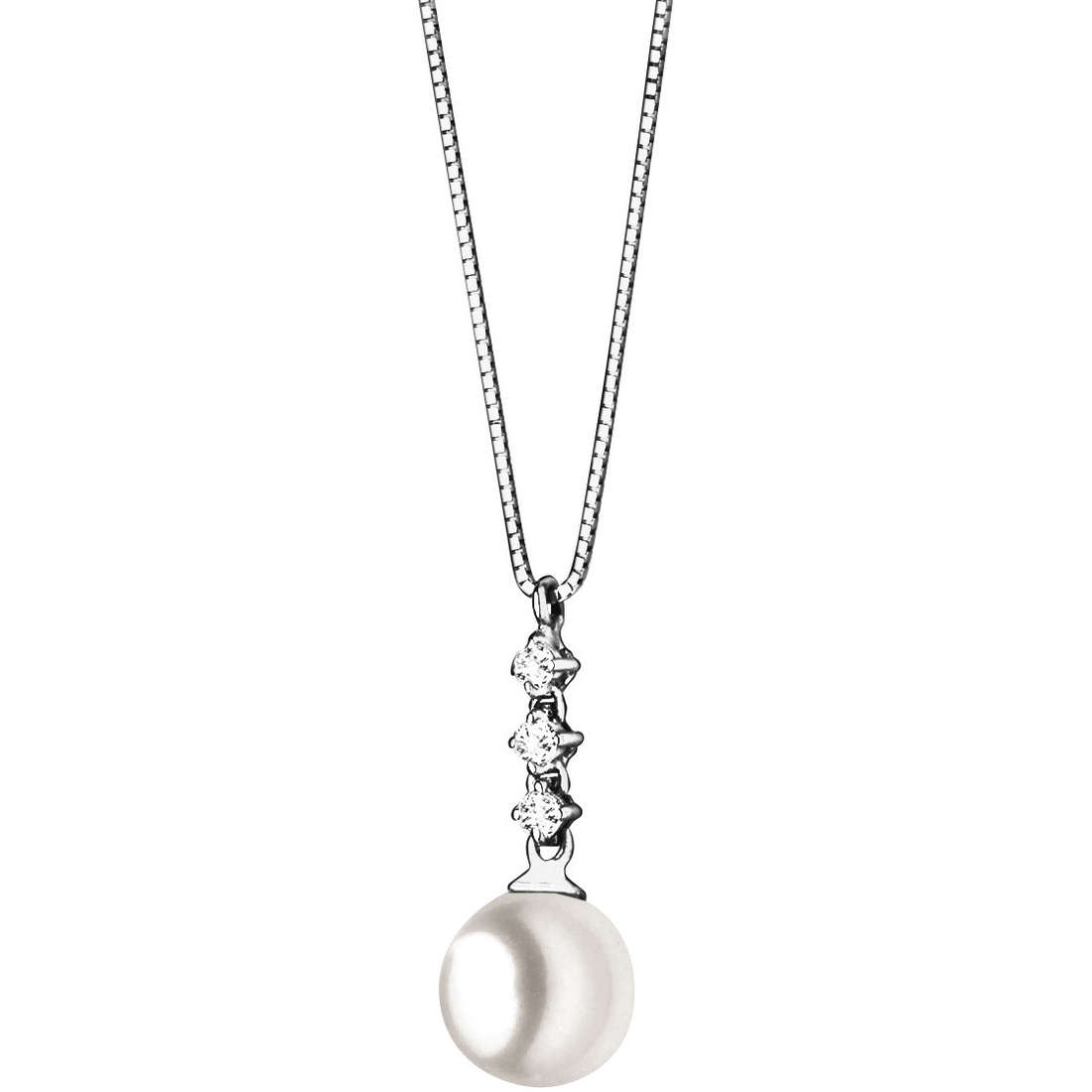 collier femme bijoux Comete Perla GLP 377