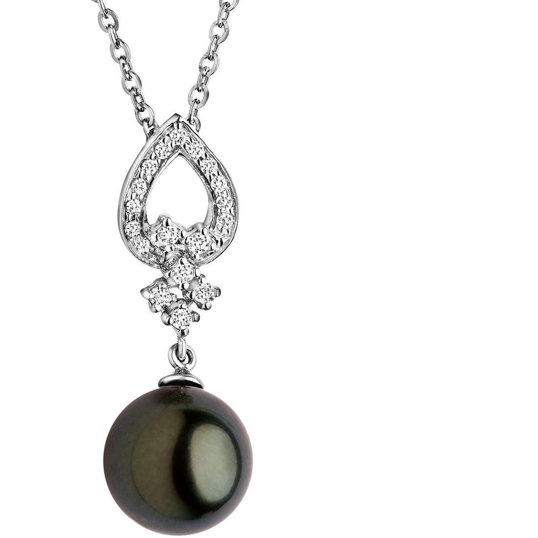 collier femme bijoux Comete Perla GLP 387