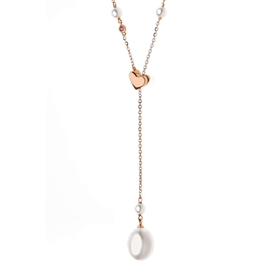 collier femme bijoux Comete Perla GLP 402