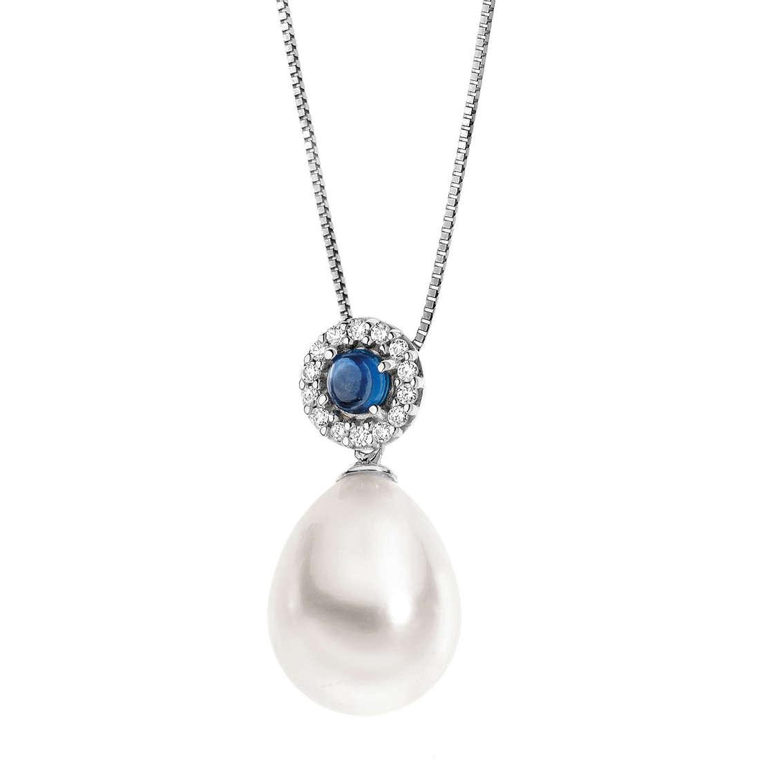 collier femme bijoux Comete Perla GLP 406