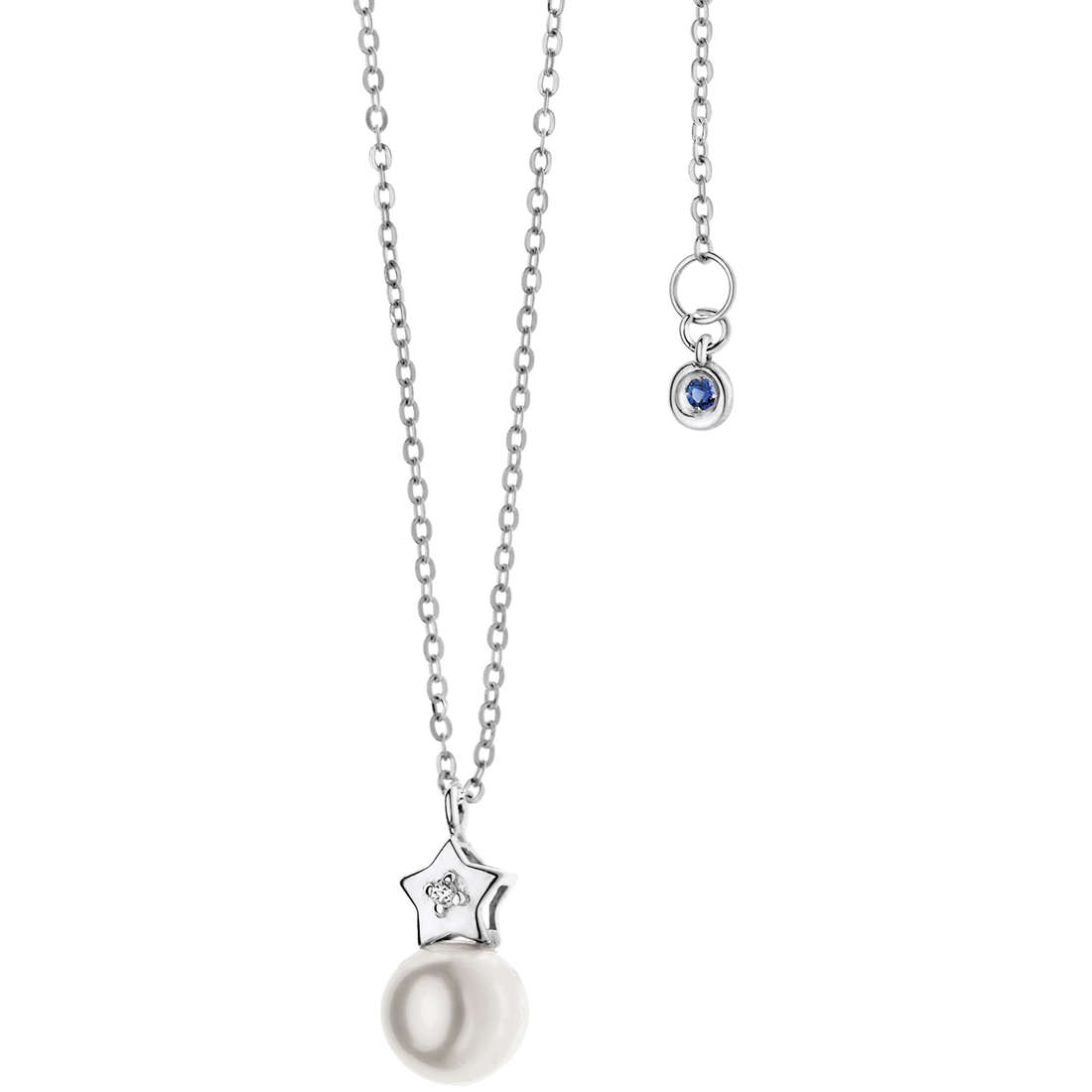 collier femme bijoux Comete Perla GLP 423