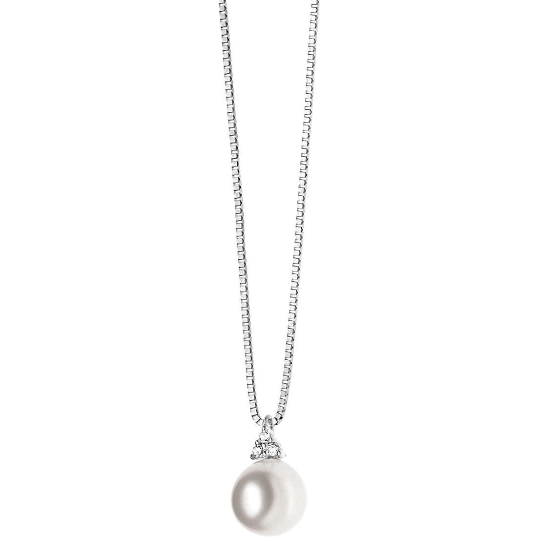 collier femme bijoux Comete Perla GLP 428