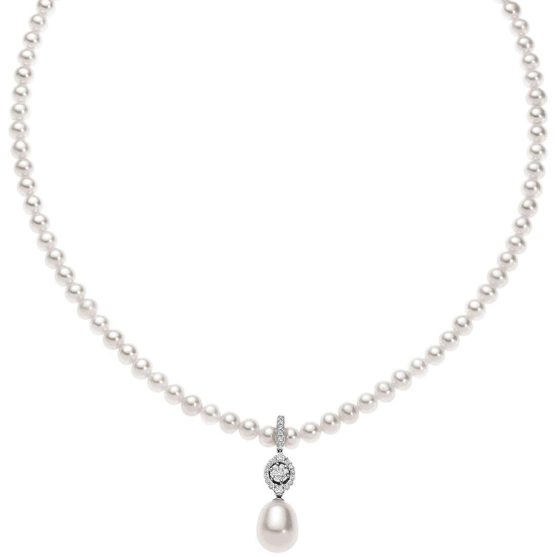 collier femme bijoux Comete Preziosa FWQ 140