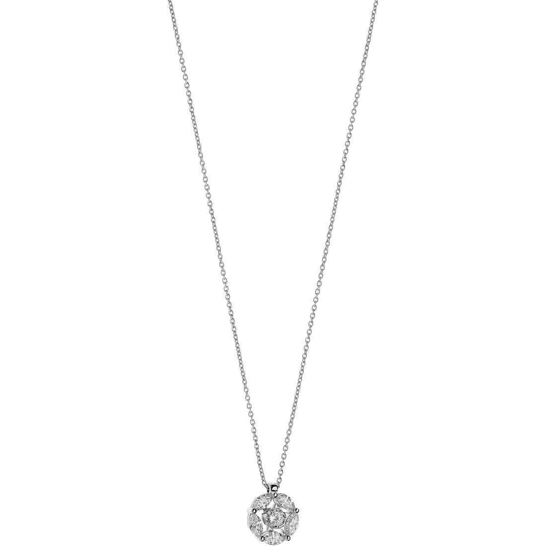 collier femme bijoux Comete SeaSide GLB 1171