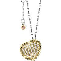 collier femme bijoux Comete Sogni GLB 939