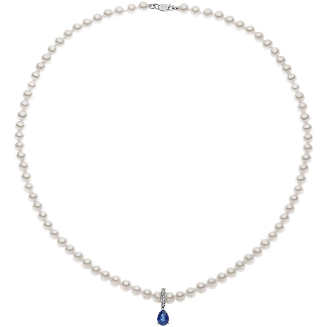 collier femme bijoux Comete Venere FWQ 235