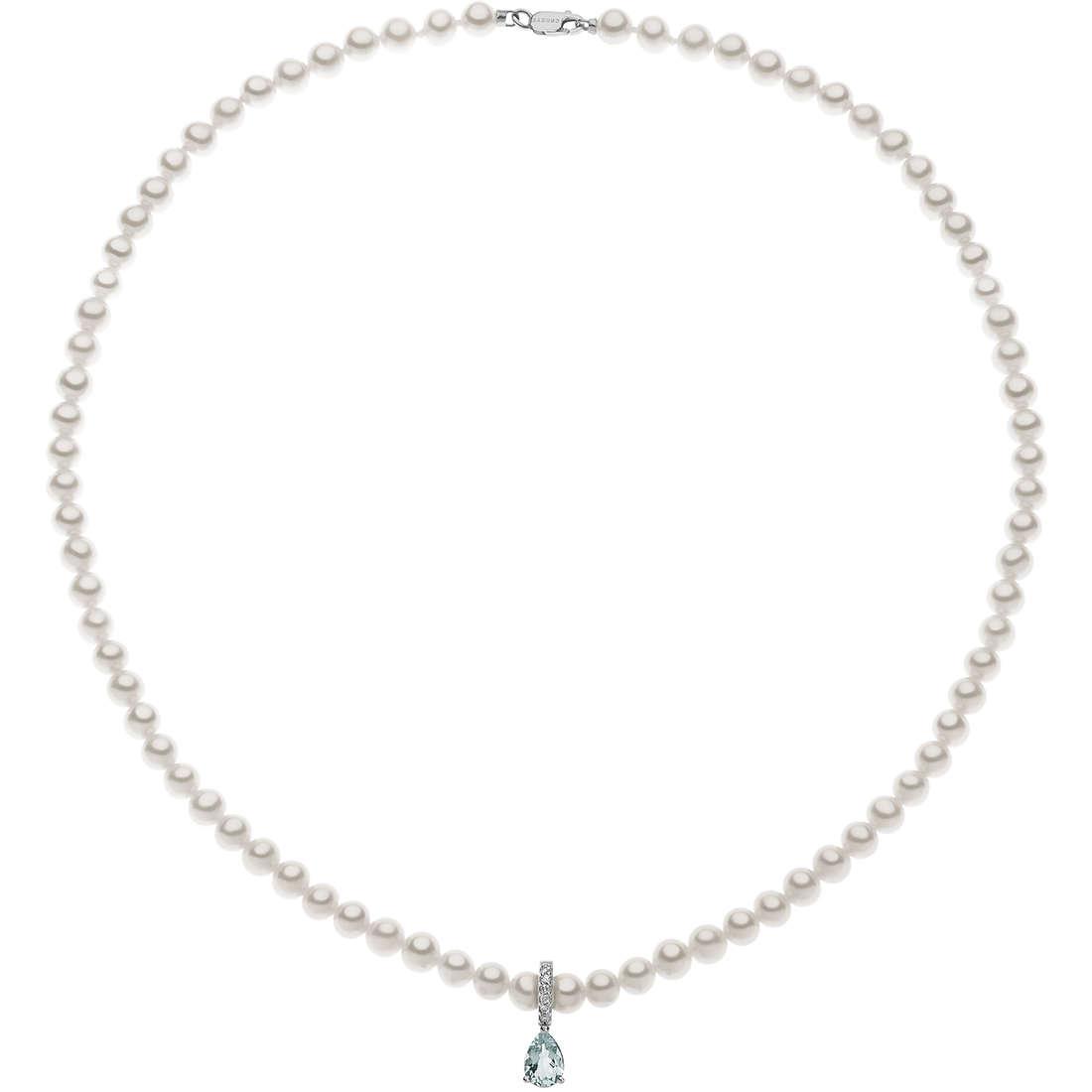 collier femme bijoux Comete Venere FWQ 236