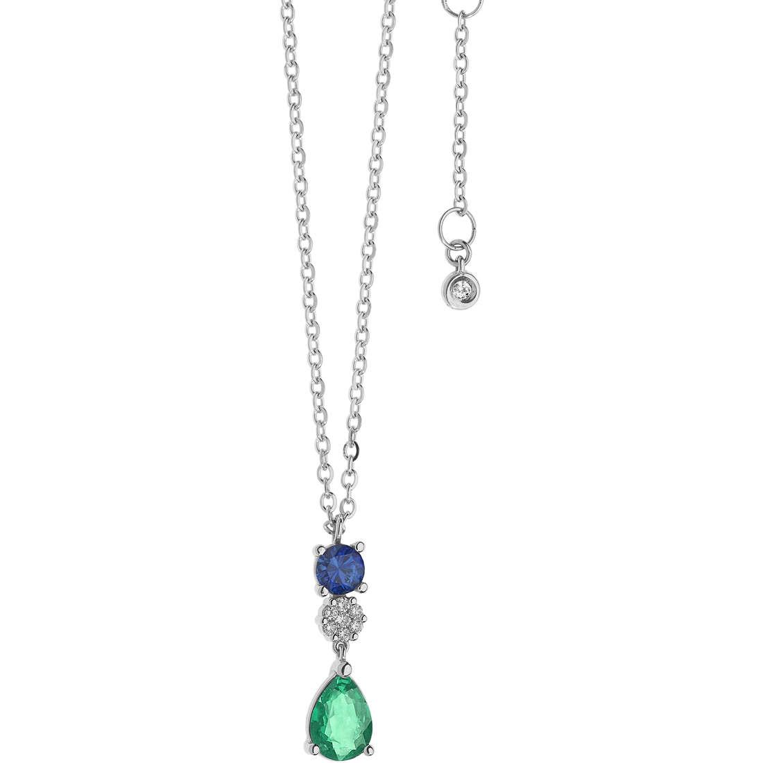 collier femme bijoux Comete Venere GLB 1261