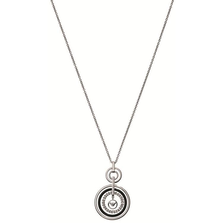 collier femme bijoux Emporio Armani EG2735040
