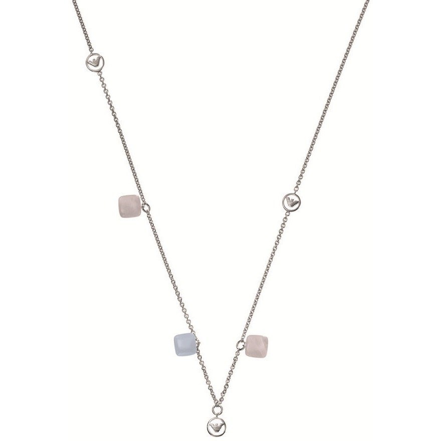 collier femme bijoux Emporio Armani EG2749040