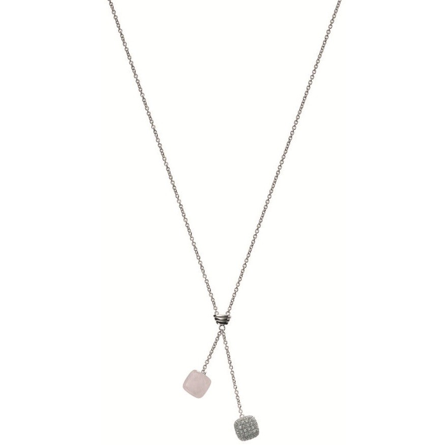 collier femme bijoux Emporio Armani EG2750040