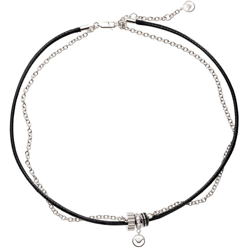 collier femme bijoux Emporio Armani EG2803040
