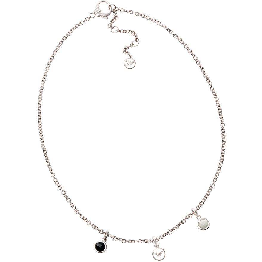 collier femme bijoux Emporio Armani EG2811040