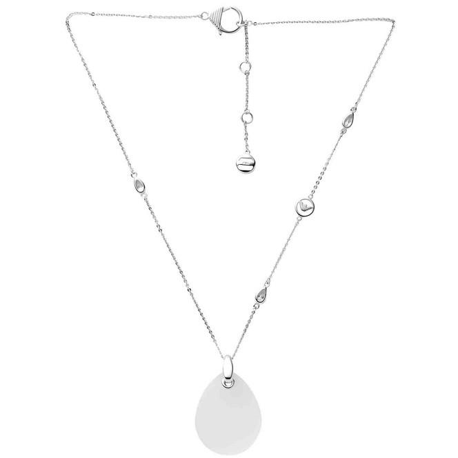 collier femme bijoux Emporio Armani EG2870040
