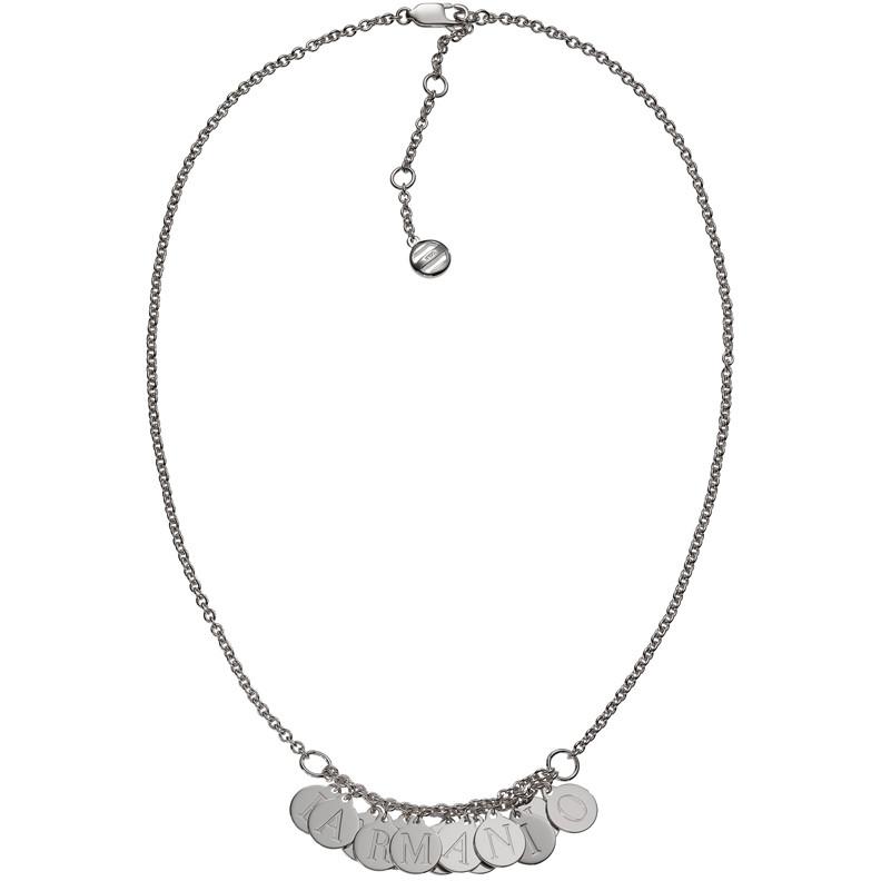 collier femme bijoux Emporio Armani EG2901040