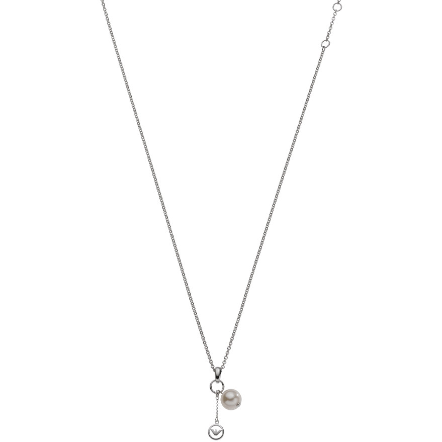 collier femme bijoux Emporio Armani EG2905040