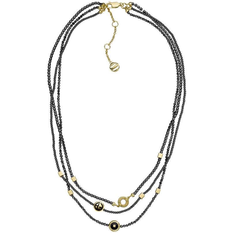 collier femme bijoux Emporio Armani EG2952710