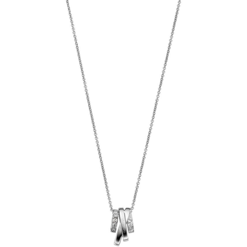 collier femme bijoux Emporio Armani EG3021040