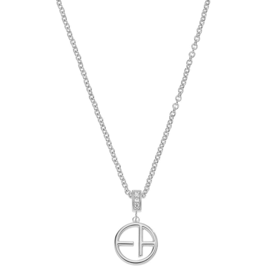 collier femme bijoux Emporio Armani EG3195040