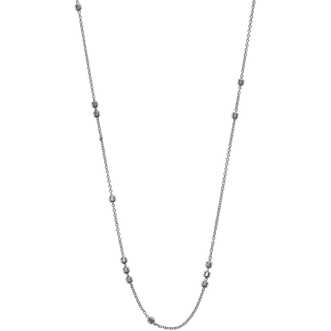 collier femme bijoux Emporio Armani EG3265040