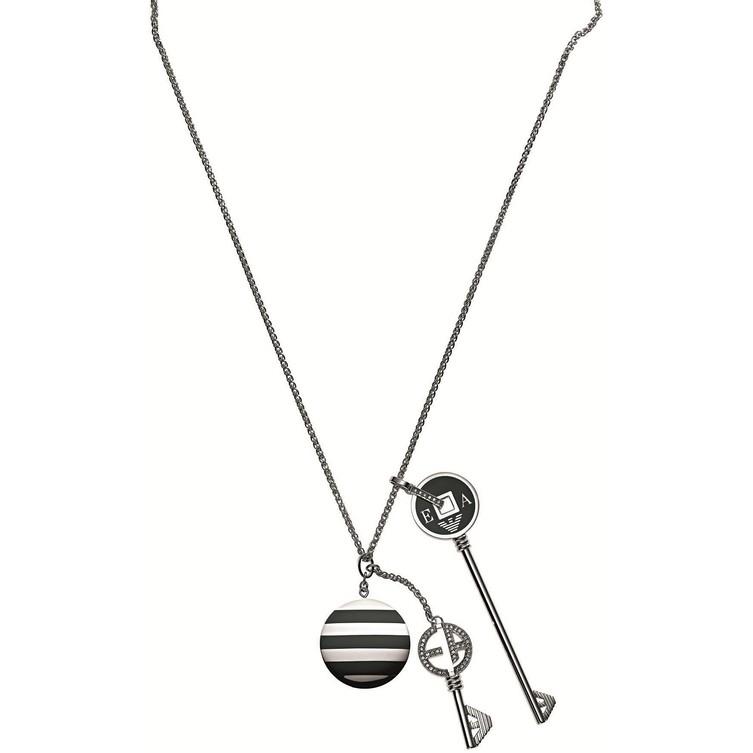 collier femme bijoux Emporio Armani EGS1054040