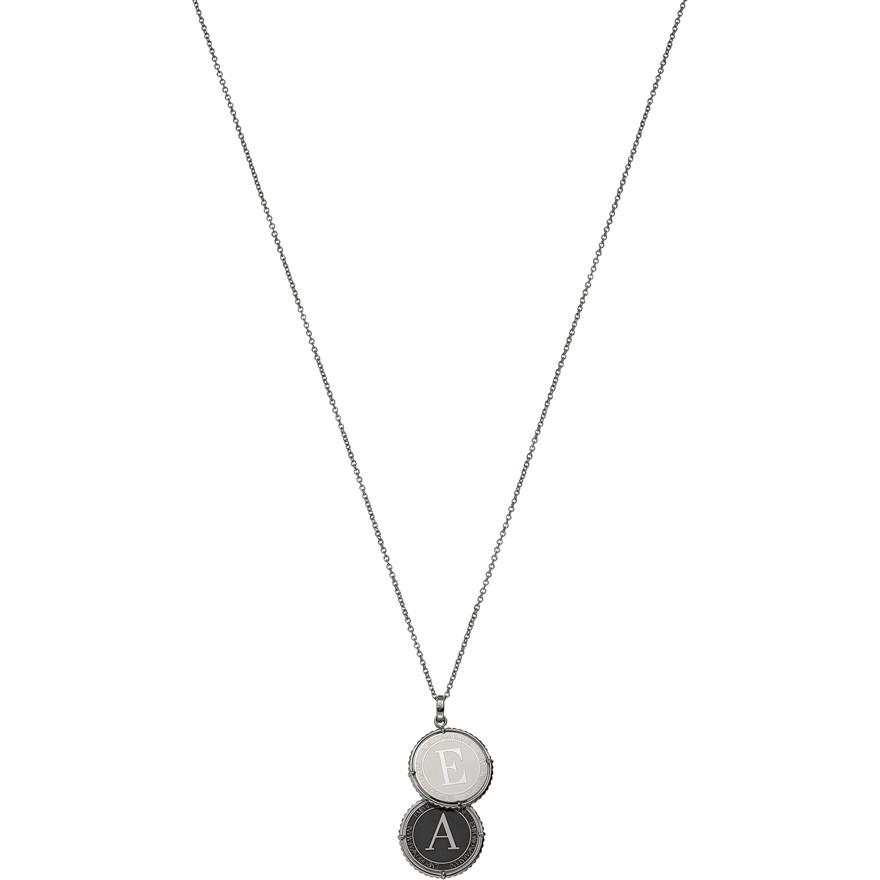 collier femme bijoux Emporio Armani EGS1399040