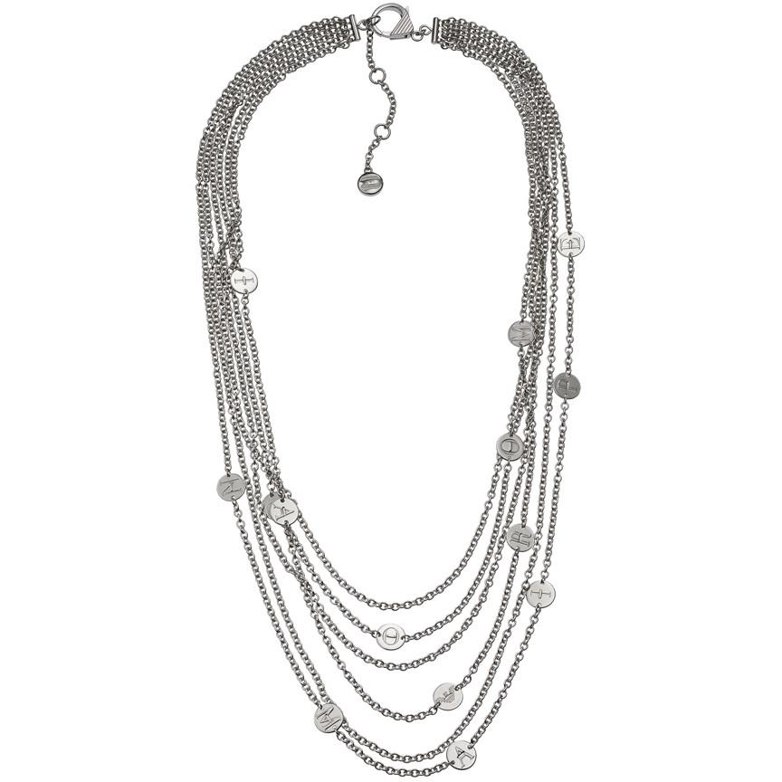 collier femme bijoux Emporio Armani EGS1406040