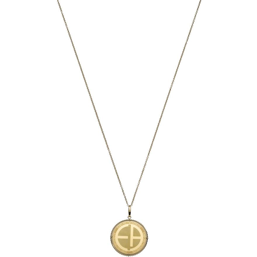 collier femme bijoux Emporio Armani EGS1414710
