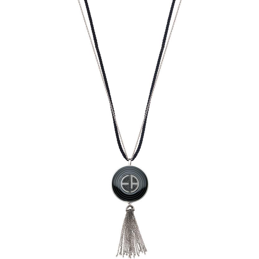 collier femme bijoux Emporio Armani EGS1460040