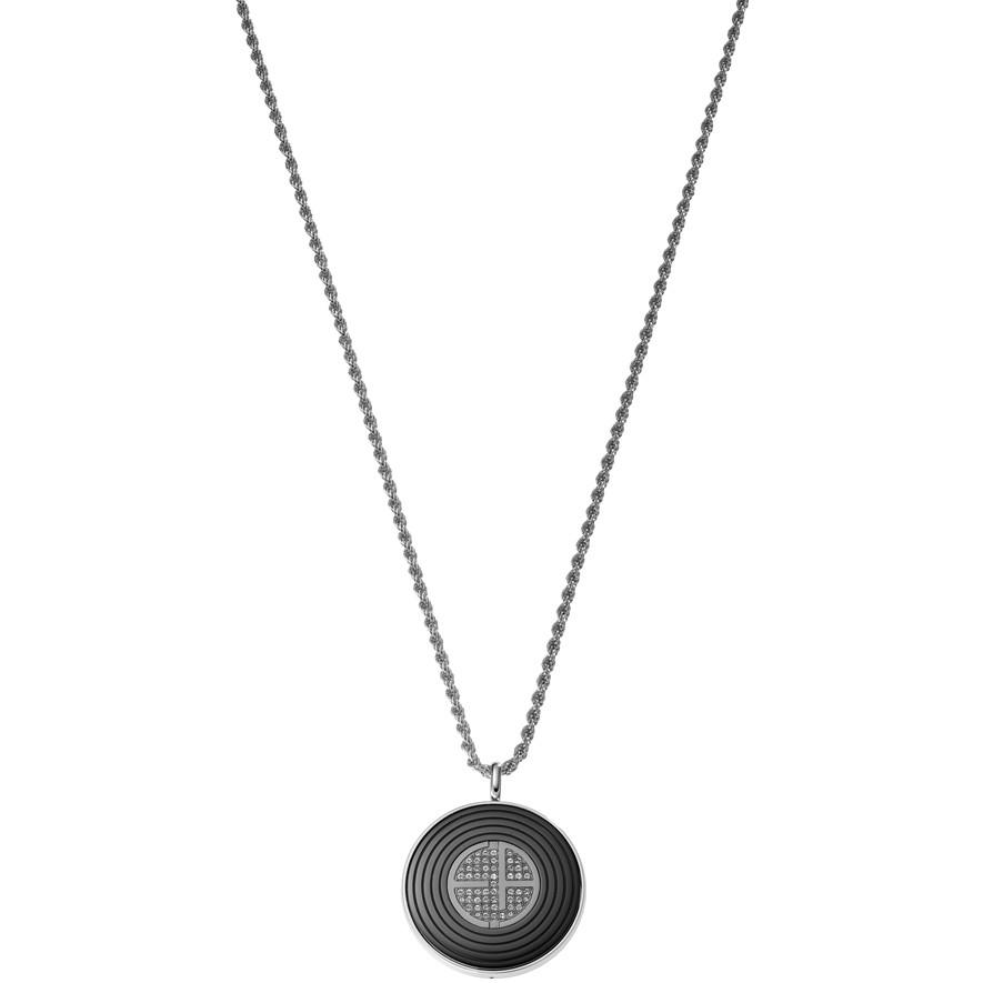 collier femme bijoux Emporio Armani EGS1475040