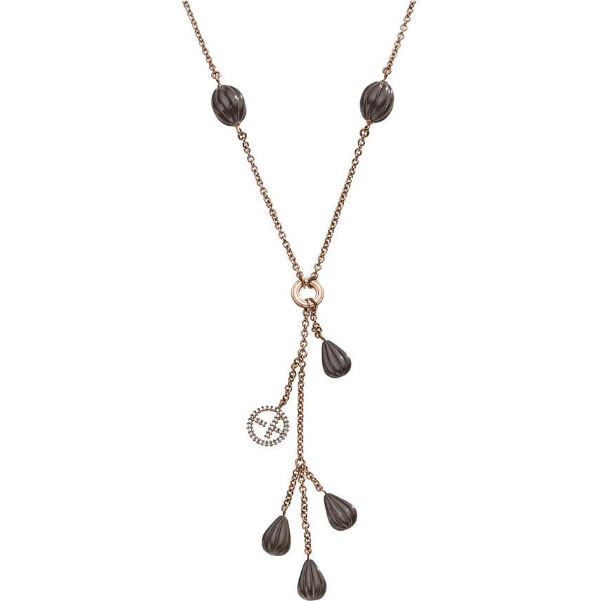 collier femme bijoux Emporio Armani EGS1577221
